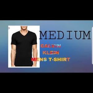 Men's Calvin Klein V Neck